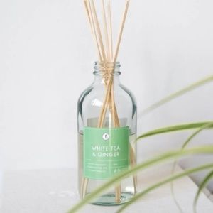 New! Summer Reed Diffuser